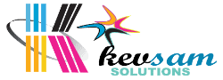 Kevsam Solutions web design company digital marketing agency Official Logo